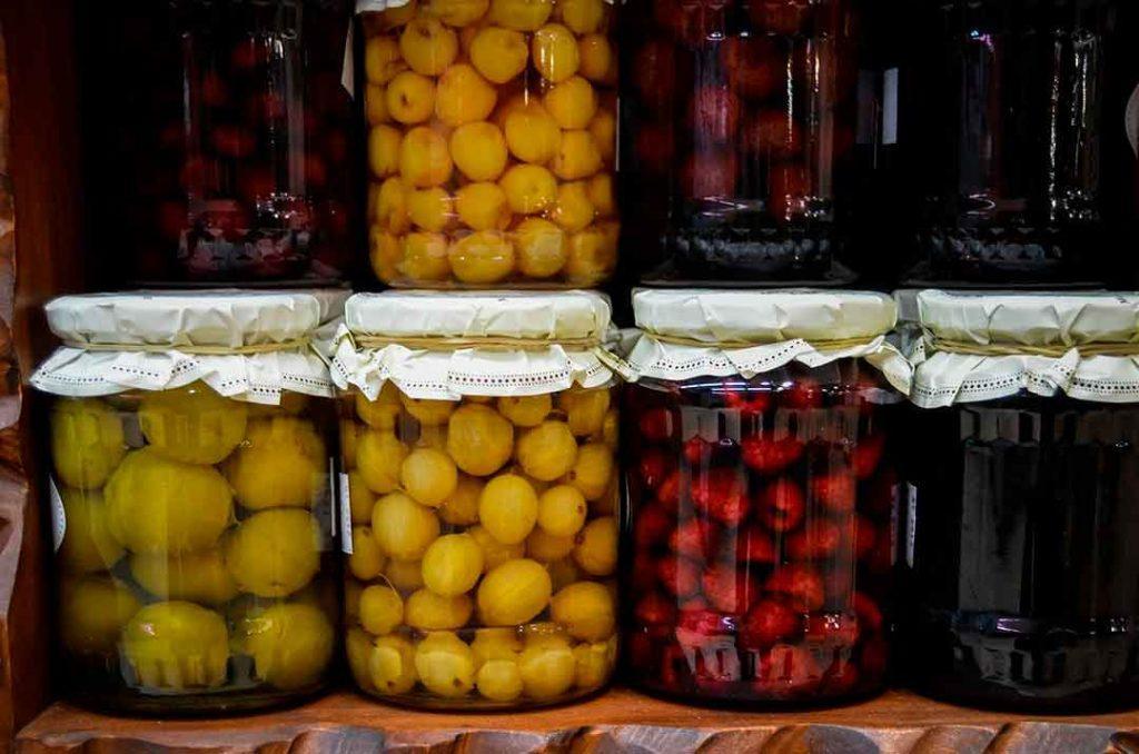 Смородина — и лекарство, и лакомство